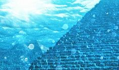 Underwater pyramid: is the Atlantis located near Azores?