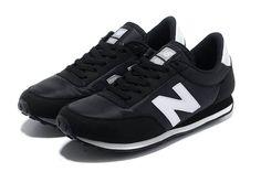 Buy Cheap NB 410 trainer 410 The Mens New Balance Black White Shoe ...