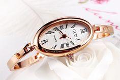 Bracelet Watch, Quartz, Watches, Bracelets, Accessories, Watch, Clocks, Clock, Bracelet