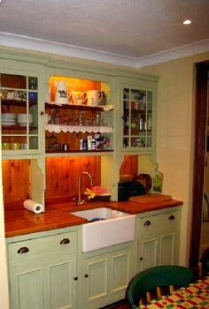 Delvin Farm Kitchens & Country Antiques - Country Kitchens