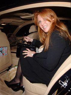 Duchess of York 2006