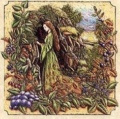 The Little Red Homeschool: Fall Equinox, Autumnal Equinox, Mabon Lesson Plan