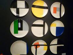 Domenique Mora : Bauhaus Design