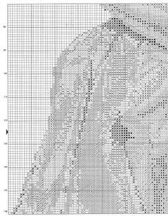 PONTO À PONTO Cross Stitch Patterns, Erotic, Lace, Women, White Horses, Black White, Crossstitch, Elephants, Cross Stitch Pictures