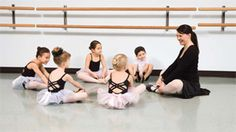 8 Great Reasons to Love Teaching Dance | Dance Studio Life