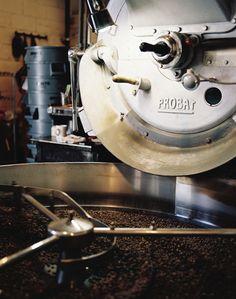 Atlas Magazine//Stumptown Coffee - Joan Cuenco