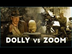The Visual and Emotional Effects of Using Dolly and Zoom Shots in Your Film