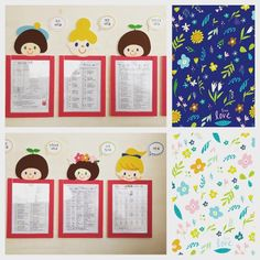 해님반쌤의 즐거운 하루 하루 :) Preschool Boards, Preschool Activities, Educational Crafts, Class Decoration, The Wiz, Art School, Diy And Crafts, Kindergarten, Classroom
