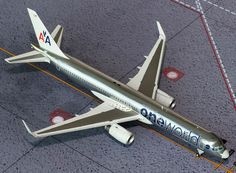 Boeing 757 Ltu Wood Desktop Airplane Model Bringing More Convenience To The People In Their Daily Life Transportation Collectables