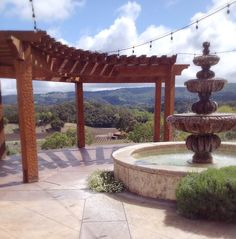 Croad Winery Wedding Paso Robles, Ca