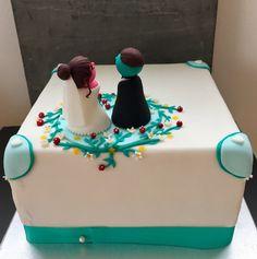 Birthday Cake, Desserts, Food, Wedding Pie Table, Pies, Birthday Cakes, Meal, Deserts, Essen