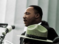 4 Bible References in MLK Jr.'s 'I Have a Dream' Speech   Bible Verses in I Have a Dream Speech