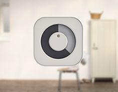다음 @Behance 프로젝트 확인: \u201cBlack And White Clock\u201d https://www.behance.net/gallery/22357251/Black-And-White-Clock