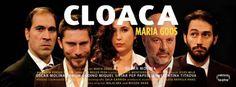 Cloaca: Adiós a los columpios  Todo el mes de octubre en el Versus Teatre de Barcelona.
