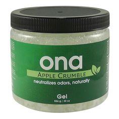 ONA Gel Apple Crumble, L
