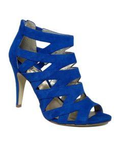 my favorite color ever   Kaylyne Sandals.