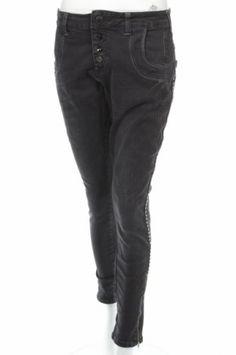 Damskie spodnie Pulz Jeans