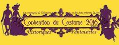 1ere Convention du Costume Françaishttp://www.ggalliano.fr/event/1ere-convention-du-costume-francais/