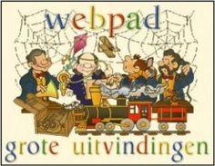 Webpaden en meer ... :: webje.yurls.net