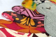 Gobble, Gobble: Turkey Shirt Tutorial - The Cottage Mama