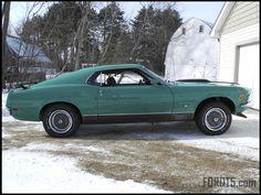 1967 German Ford T5 (fordt5.com)