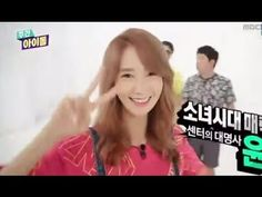 Weekly Idol Episode 212 SNSD 주간 아이돌 212 소녀시대 150812 - YouTube