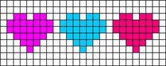Alpha friendship bracelet pattern added by gcsadie. Crochet Skull Patterns, Bead Loom Patterns, Beaded Jewelry Patterns, Peyote Patterns, Beading Patterns, Cross Stitch Patterns, Knitting Patterns, Friendship Bracelets Designs, Pixel Pattern