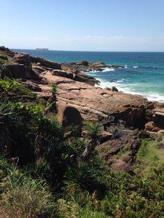 Praia da Joaquina - SC