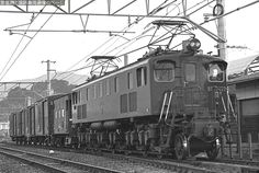 united states electric trains 1920 1950 | EF15 189 の画像です