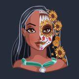 disney-ilustracoes-princesas-caveirasmexicanas-007