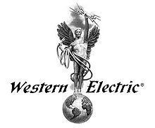 Western Electric - Wikipedia, the free encyclopedia