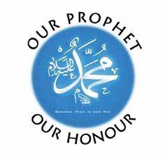 Our Prophet Our Honour - The Prophet Muhammad - #alhamdulillahforeverything #alhamdulillah #TheProphetMuhammad #Heart #Love #Halal #Haram #TurntoAllah #Quran #Akhirah #Iman #Sahaba (رضي الله عنه) #Musalla #Ruglife #LoveyourLord #Deen #Allah (ﷻ) #Muhammad (ﷺ) #Dawah #Muslim #Salah #Dunya #Repent #Iman #Islam #Muslimah #Hijab #Beard #Quran #Sunnah #Quote