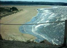 Beach near karratha