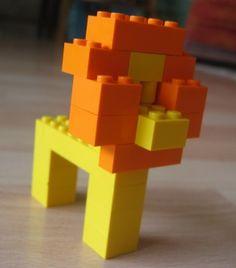 Une activité proposée par Téodor (9 ans) : il s'agit de fabriquer des animaux avec des briques lego puis d'en réaliser la fiche technique, pour s'en souvenir ou pour le partager avec des copains. Matériel Des briques lego, La fiche technique vierge (avec tableau à double entrée), Des crayons de couleur ou des feutres, Eventuellement, un appareil photographique