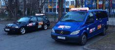 Taxi Toruń tanio