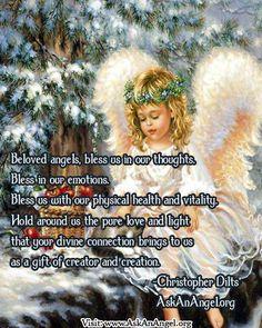 Little Angel_AskAnAngel.org