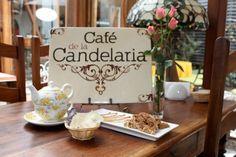 """DULCE GOURMET   Café de la Candelaria (Av. Italia 1449). """"El barrio Italia debe convertirse en un referente para turistas y amantes de los lugares que rescatan lo tradicional, bajo un concepto actual"""", dice Claudia Cortés (gastrónoma y licenciada en Historia), quien junto a Paulina Ureta, dueña de esta casa antigua, abrieron la cafetería en el inmueble que fue acondicionado para albergar 13 locales. Entre ellos, tiendas de diseño, ropa, decoración y librerías."""