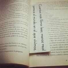 Libros - Frases