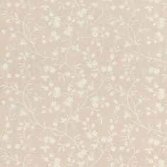 Wildflower Embroidery | 67190 | in Linen
