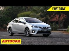 Toyota Corolla Altis Price in India, Review, Pics, Specs & Mileage | CarDekho