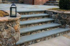 Designs Stone Steps