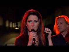 Jenny Berggren -  I Am Free (Live at TV4)