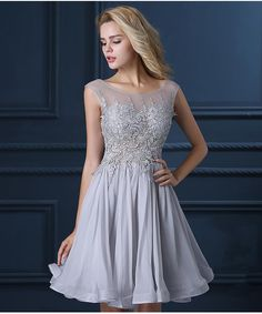 fxlchjl0914 welcomes you to select plus size dresses,cocktail dresses and maxi dresses on Dhagte.com.  sheer neck sexy knee length cocktail dresses short 2015 new lace homecoming dresses hot sell cheap bridesmaid dresses is on sale now.