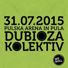 We're rolling to the Pulska Arena in Pulo next Werk and going to Party with #DubiozaKolektiv! Hope to See you there! J #WEROLL #GIZEH #420 #gizehlove #band #music #summer #instamoment #fun #easy #free #pulo #goodtimes #rolling #like4like #follow4follow #lifestyle #cool #festival