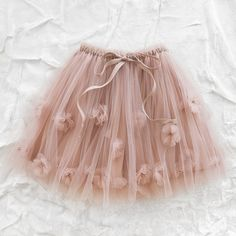 tutu du monde wildflower skirt - bottoms - baby girl | Thumbe Line