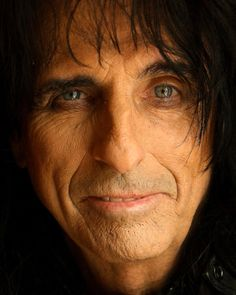 Alice Cooper as Randy Hart. Alice Cooper, Monster Party, Rock N Roll, Jesus Christ Superstar, Thin Lizzy, Rob Zombie, Architecture Tattoo, Music Images, Orphan Black