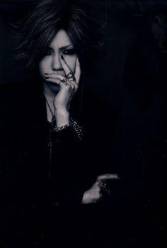 Aoi The Gazette