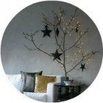 Alternatieve kerstbomen #1