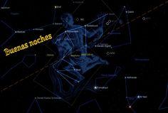 Buenas noches, Acuario, signo, zodiaco