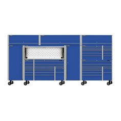 Tool Box Storage, Harbor Freight Tools, Shelf System, Modular Shelving, Can Holders, Home Icon, Garage Workshop, Door Hinges, Car Shop